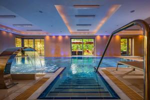 Betekints Wellness Hotel - Szentgál