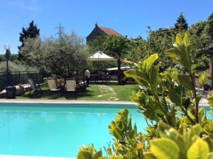Villetta Bisio, Bed & Breakfasts  Genua - big - 9