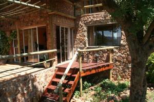 Marula Cottage Guest Lodge, Pensionen  Thabazimbi - big - 22