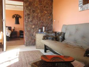 Marula Cottage Guest Lodge, Pensionen  Thabazimbi - big - 23