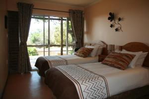Marula Cottage Guest Lodge, Pensionen  Thabazimbi - big - 16