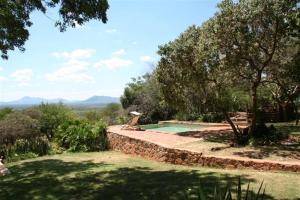 Marula Cottage Guest Lodge, Pensionen  Thabazimbi - big - 25