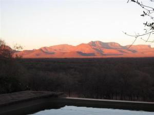 Marula Cottage Guest Lodge, Pensionen  Thabazimbi - big - 27