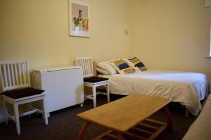 obrázek - 1 Bedroom Central Dublin Flat