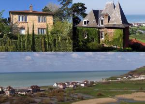 La Villa Marguerite - Offranville