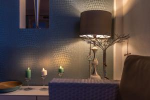 Apartaments Andreas, Apartments  Colonia Sant Jordi - big - 23