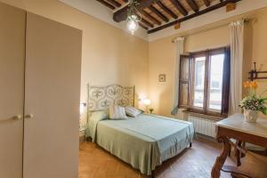 Il Corso, Apartmanok  Montepulciano - big - 55