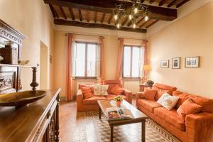 Il Corso, Ferienwohnungen  Montepulciano - big - 1