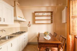Il Corso, Apartmanok  Montepulciano - big - 89