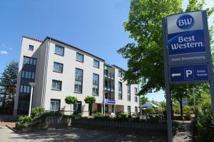 Best Western Hotel Braunschweig - Klein Denkte