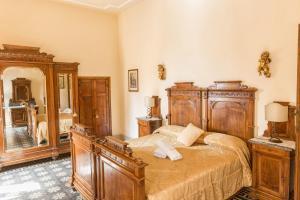 Il Corso, Apartmanok  Montepulciano - big - 61