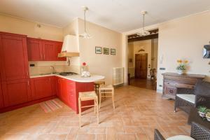 Il Corso, Apartmanok  Montepulciano - big - 63