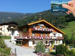 Hotel Pension Schmittental - Zell am See
