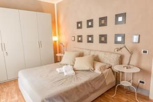 Il Corso, Apartmanok  Montepulciano - big - 66