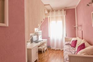 Il Corso, Apartmanok  Montepulciano - big - 68