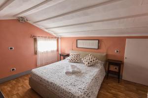 Il Corso, Apartmanok  Montepulciano - big - 83
