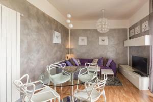 Il Corso, Apartmanok  Montepulciano - big - 86