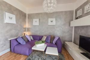 Il Corso, Apartmanok  Montepulciano - big - 85