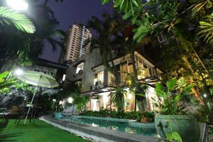 Serene Bangkok Bed and Breakfast