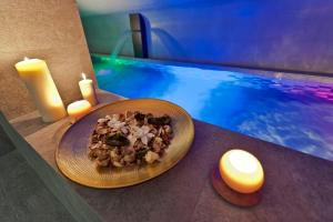 Hotel Fado Spa Restaurant