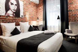 Отель Winewood Moscow Lounge