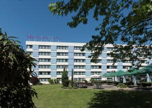 Mercure Hotel Mannheim am Friedensplatz - Mannheim