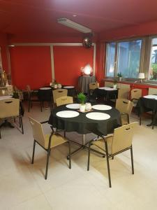 Arcotel Hôtel-Restaurant - Ensisheim