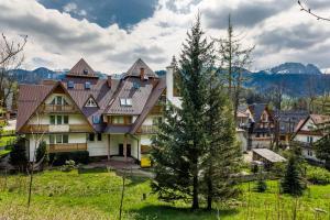 Rent like home - Apartamenty Droga na Bystre