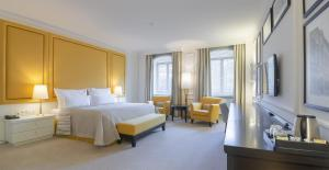 Boutique Hotel Corso - Karlovy Vary