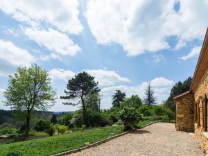 Maison De Vacances - Blanquefort-Sur-Briolance 2, Prázdninové domy  Saint-Cernin-de-l'Herm - big - 26