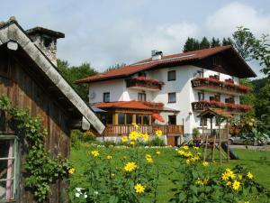 obrázek - Bauernhof Familie Nussbaumer