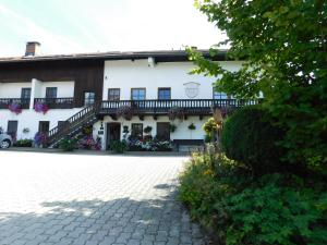 Hotel Blankhof garni - Aschau