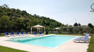 Hotel Agli Ulivi - Valeggio sul Mincio