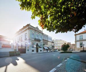 The Rex Hotel - Matosinhos