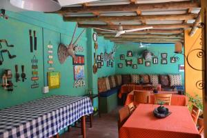 Auberges de jeunesse - Gibela Travellers Lodge