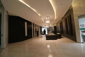 Oasis Regency @ Fort Victoria BGC, Ferienwohnungen  Manila - big - 154