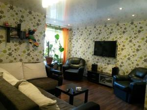 Apartament on Permyakova - Tyumen