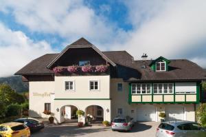 Hotel garni Wenglhof - Sankt Gilgen