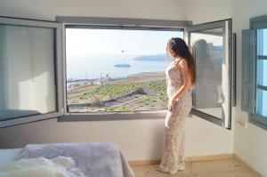 Alisaxni Resort, Aparthotels  Akrotiri - big - 28