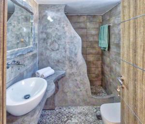 Alisaxni Resort, Aparthotels  Akrotiri - big - 34