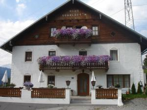 Haus Sonnleitn - Hotel - St Johann im Pongau
