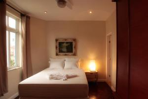 Hotelinho Urca Guest House, Pensionen  Rio de Janeiro - big - 8