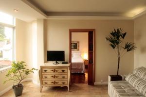 Hotelinho Urca Guest House, Pensionen  Rio de Janeiro - big - 7