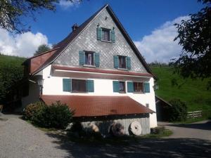 Achrainmühle - Doberatsweiler