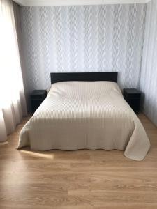 Apartment on Avangardnaya 2 - Pavshino