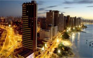 Apartamento Beira Mar, Fortaleza