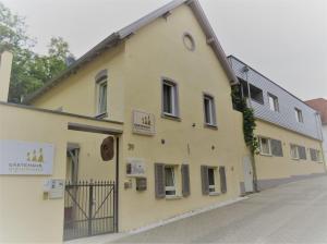 Gästehaus Steinmühle - Flörsheim-Dalsheim