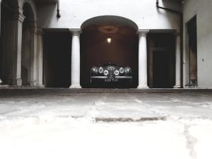 L'Altana City House - Apartment - Brescia