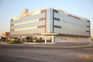 Ostelli e Alberghi - Raoum Inn Khafji Corniche