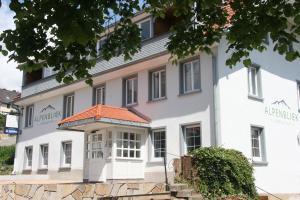 Landgasthof Alpenblick - Göschweiler